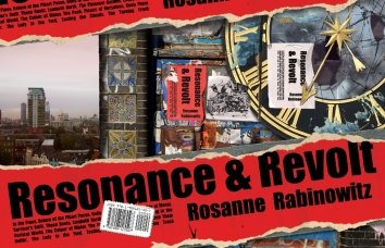 Eibonvale Press - Resonance and Revolt by Rosanne Rabinowitz