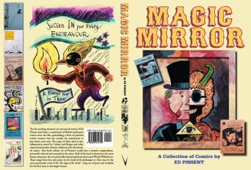Magic Mirror by Ed Pinsent