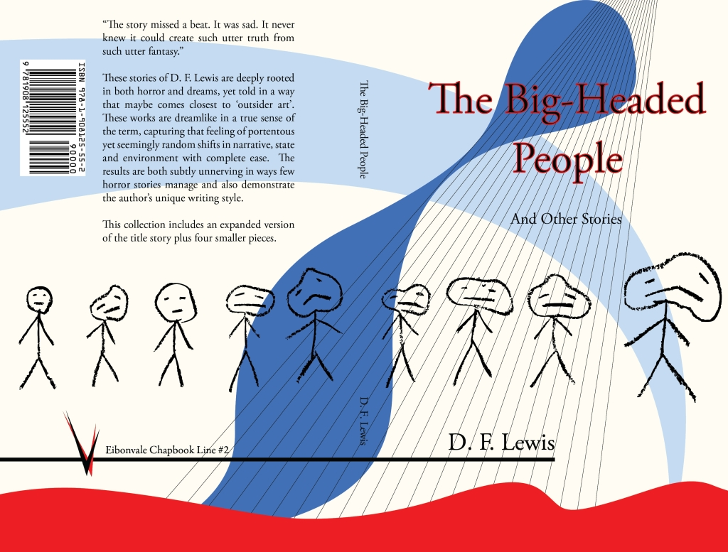 Big People and Other Stories